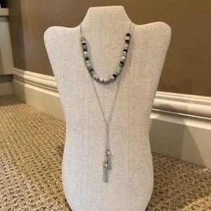 Stella & Dot Everyday Necklace